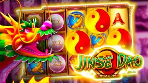 JINSE DAO on HIGH STAKES … I GOT A large WIN !!! *wow*
