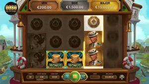 Jackpot limited All Bonus characteristic(s) (Yggdrasil)