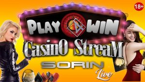 🔴LIVE*/ JUCĂM casino bonus nr:272 / Sorin pe LIVE – human face ce human face  / give thanks you for similar ⇘