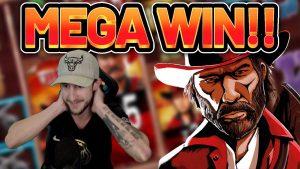 MEGA WIN!!!! DESPERADOS MEGAWAYS large WIN –  casino bonus Slot from Casinodaddy LIVE current