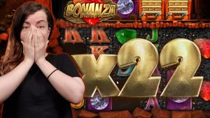 MEGA large WIN ON BONANZA (large Time Gaming)