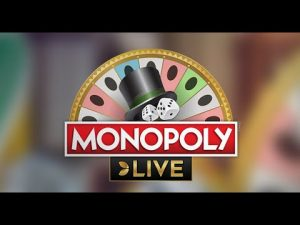 MONOPOLY LIVE – HUGE WIN!