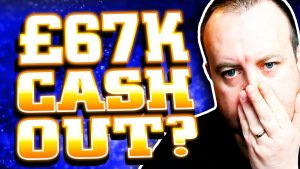 MINHAS MAIORES GANHAS DE SEMPRE! Mais de £ 67,000 em entrada CASHOUTS !!! 💰