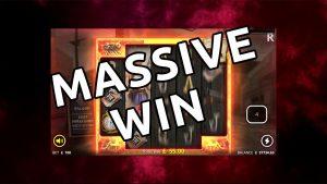 مكافأة ضخمة ضخمة Win Deadwood @ All British Casino