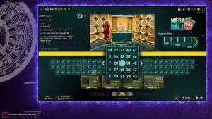 Mega Ball | Oynadığım En Kolay Oyun Oldu #megaball #casino bonus #bigwin ( Oynadığım Siteler Açıklamada )