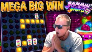 """""""Mega Win"""" ant Jammin 'Jars!"""