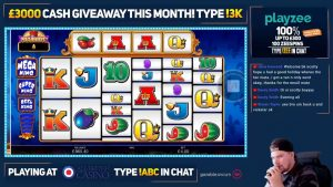 Mon Slots live! large Wins Incoming…..