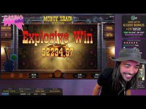 Money educate 3600x SUPER MEGA large WIN | Best of Roshtein #10