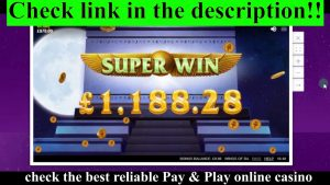 OVER $490,000 Biggest Online casino bonus Jackpot Winning on Youtube Mega large Win | Best Pay & Play casino bonus