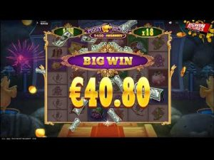 Piggy riches Megaways – release Spin large Win!