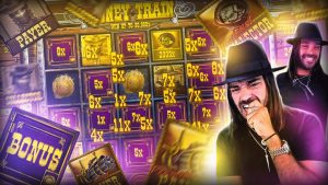 ROSHTEIN novel Mega Win 144.000€ on Money educate Slot – TOP 5 Mega wins of the calendar week