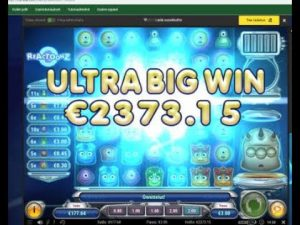 Reactoonz large Wins | Highest Earnings, Legend casino bonus Slot Games
