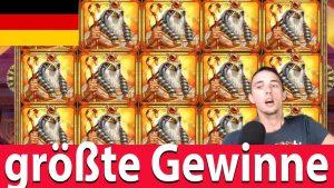 SLOTSWOLF EPIC WIN | Deutsch Streamersin suurin voitto # 12