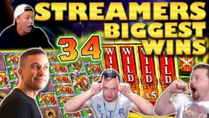Streamers Biggest Wins – #34 / 2020