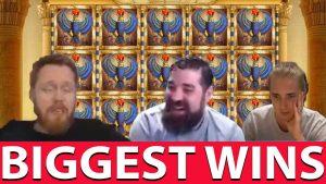 Streamers Ամենամեծ հաղթողները # 45 - Ripnpipcasino Spintwix David Labowsky