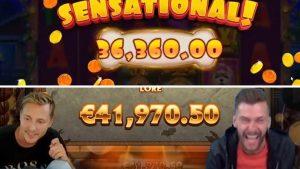 Streamers Biggest Wins #61 – CLassy Beef, casino bonus Daddy  41 000 too 36 000k $$ WIN