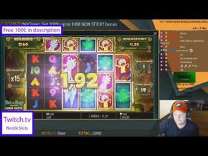 Unreal win x6200 on Rick as well as Morty megaways   Top 5 large wins inward casino bonus slot