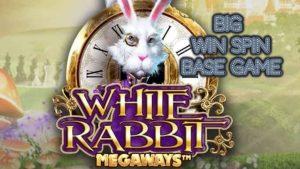 WHITE RABBIT MEGAWAYS SPIN nui WIN