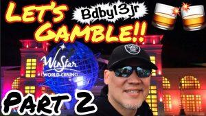 WINSTAR WORLD casino bonus  💥 ( constituent 2 ) MAX BETS & CHASING SOME large WINS piece SLOT HOPPING