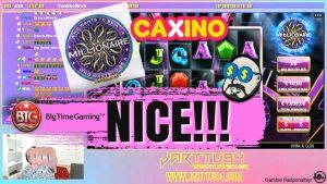 Kush dëshiron të jetojë Një lojëra elektronike milioner jep një fitore të këndshme !!