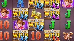 👑 Wild due west Au large Win Slot 💰 A Slot yesteryear Pragmatic Play. On roobet!