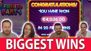casino bonus BIggest Wins #2 – RipnPip, David Labowsky