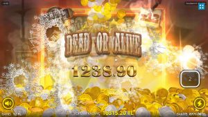 casino bonus Melegi Slot |  Dead Wood Shoot Out Oyununda Wild Avı!!! #slots #bigwin