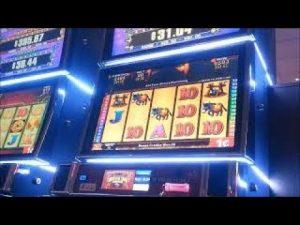 dark OAK casino bonus large WIN
