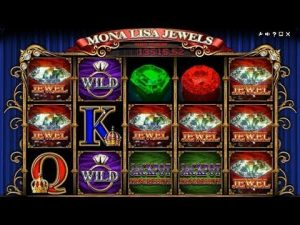 Bonus Mona Lisa 🎈🎰large WIN WIN ESPAÑOL🎰MEGA JEWELS # SOMOSCASINO- bonus, casino en-MOBILE