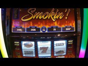 large WIN WITH $75 BONUS PLAY /// #VGTSLOTS