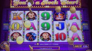 Индиялык кыялданып жаткан @ Chumash казиносуна кирүү бонусун Санта Йнезге, CA