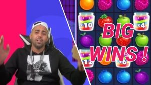 large WINS!! DOCH DANN WIEDER…??! 😳🤑 Al Gear Twitch Highlights