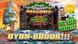 large large large WIN ! – Pirate Kingdom Megaways BÜYÜK Kazanç – casino bonus Cio