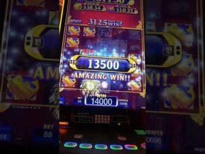 câștig mare pentru un pariu de 88 de cenți bonus FU DAO LE ohio Casino bonus Hollywood