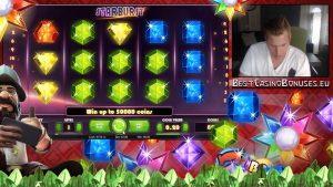 online κουλοχέρηδες TipBet καζίνο μπόνους Streamer - Ο καθαρός κερδίζει πολύ κυκλική μπόνους