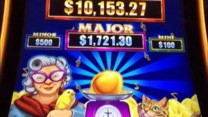 sugariness Tweets Slot 💥large WIn💥 @ Chumash casino bonus Resort