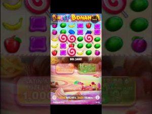 manisnya BONANZA Vs TR kasino salinan master bonus Kazanmaya Devam #sweetbonanza #bigwin #slot