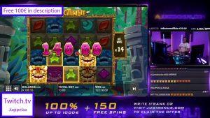 tape wins 14 000 € on Tiki Tumble   Top 5 large wins inwards casino bonus slot