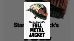 total Metal Jacket