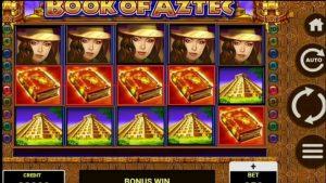 AZTEC kazino bonusunun həcmi BONUS / FORZZA kazino bonus TUNISIE daxilində böyük WIN SOTIR