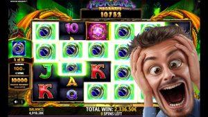 ЗАНОСЫ НЕДЕЛИ. ЗАНОС В СЛОТЕ MORGANA. large WIN ONLINE casino bonus