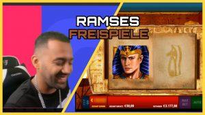 """""""ES WIRD ZEIT FÜR pop off KAISERLICHE KRONE!"""" 👑 – RAMSES FREISPIELE 🤑 – Al Gear casino bonus current Highlights"""