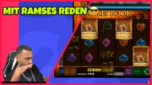 """adult man muss mit RAMSES REDEN!"" 😂😍 – Canis familiaris HOUSE MEGAWAYS large WIN – Al Gear casino bonus current Highlights"