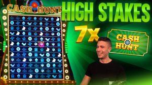 € 14000 VIND PÅ 7X KONTANTJAG - GALT TID | VINDER PÅ ONLINE casino bonus LIVE SPIL