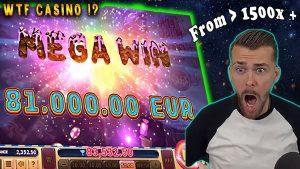 Biggest wins of the calendar week! Huge win – ClassyBeef! casino bonus slots! #16