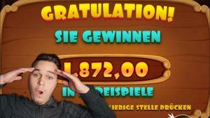 Tiền thưởng khi mua The Canis Familris House Megaways - CHIẾN THẮNG lớn🔥 Phần thưởng sòng bạc trực tuyến Highlight Deutsch