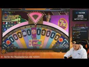 CasinoDaddy large Win on Crazy Time