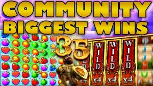 Community Biggest Wins #35 / 2020