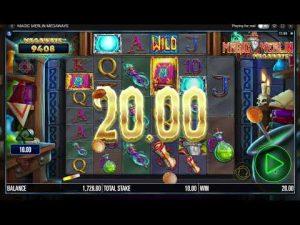 Modaliteti Demo! ➢ i madh Fitoni Slot Magic Merlin Megaways Magic në bonusin e kazinosë BitStarz