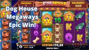Vynikajúci domáci pes House Megaways Bonus kupuje! veľká výhra!